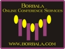 Borbala Online Conference Services